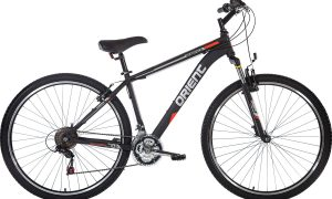 STEED ECO 29er kokkino Orient