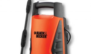 plistiko mixanima katharismoy black and decker pw 1300 td