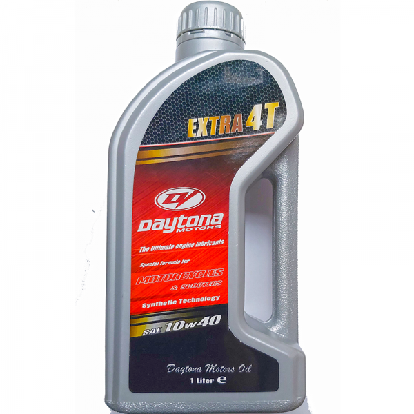 lipantiko daytona oil 10w40 synthetiko