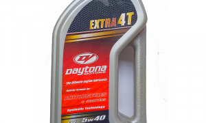 lipantiko daytona oil 5w40 synthetiko